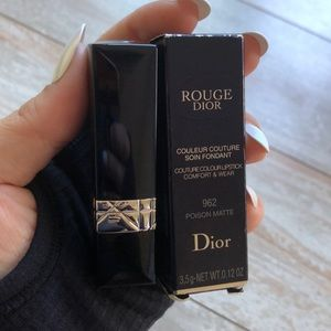 Dior Lipstick 962